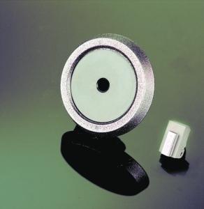 CBN Wheel and Pad