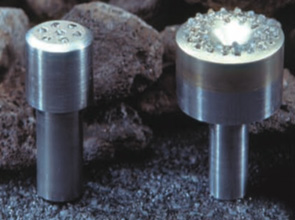 Diamond Tool Products in Michigan | Sidley Diamond Tool Company - clusterdiamond1