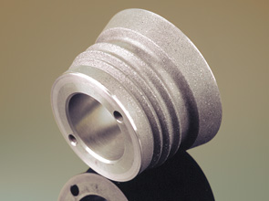 Diamond Plated Grinding Wheels - Michigan | Sidley Diamond Tool Company - grindingwheel2