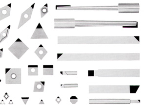 Diamond Tool Products in Michigan | Sidley Diamond Tool Company - insert1