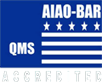 American International Accreditation Organization Bureau of Accredited Registrars logo